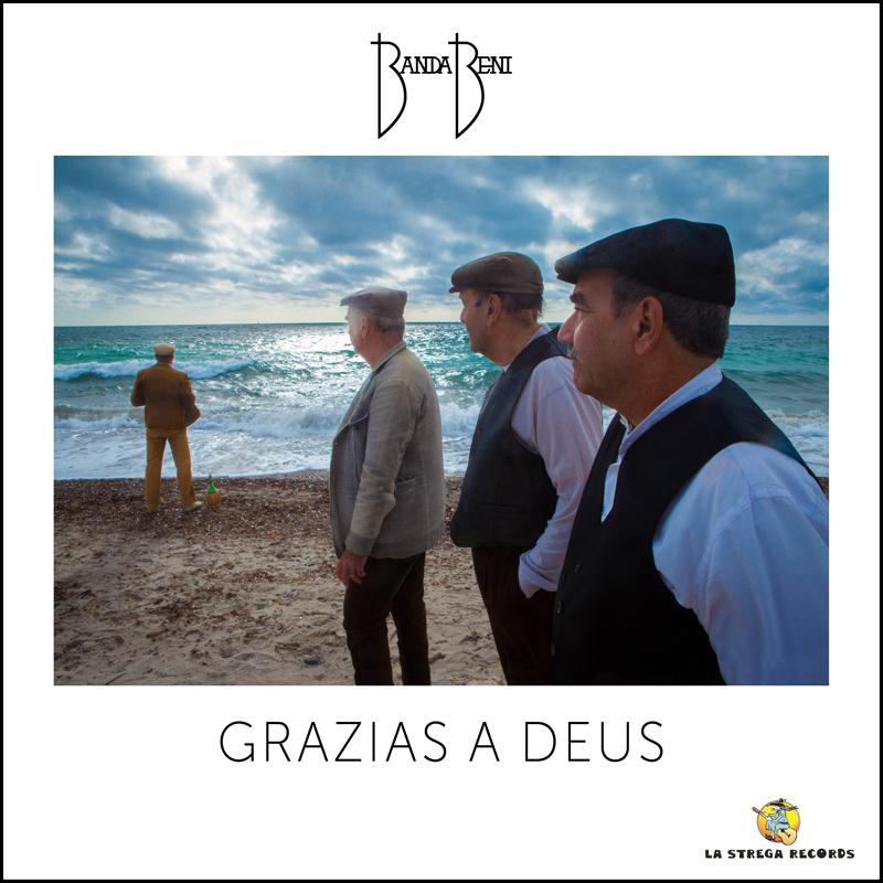Banda Beni - Grazias a Deus - copertina
